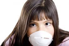 breathing mask